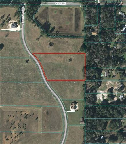 Photo of SE 37TH AVE RD AVENUE, BELLEVIEW, FL 34420 (MLS # OM615155)