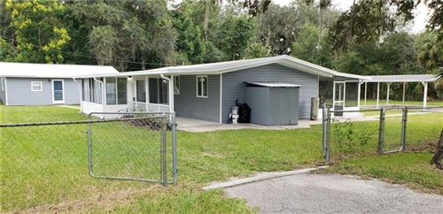 Photo of 10510 SE 149TH STREET, SUMMERFIELD, FL 34491 (MLS # S5040155)
