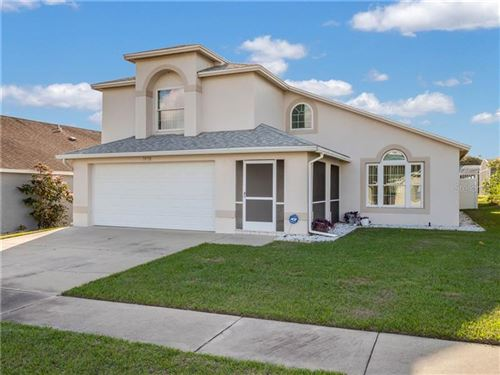 Photo of 3028 BRANSBURY COURT, KISSIMMEE, FL 34747 (MLS # S5047155)