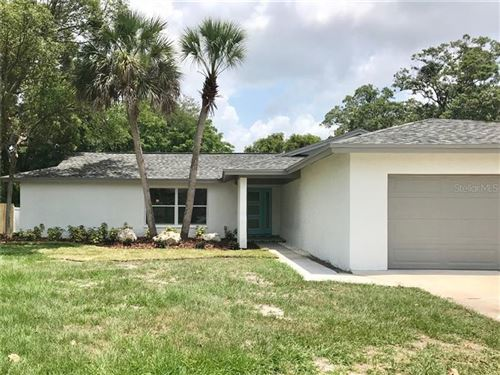 Photo of 326 N BAY HILLS BOULEVARD, SAFETY HARBOR, FL 34695 (MLS # T3245155)