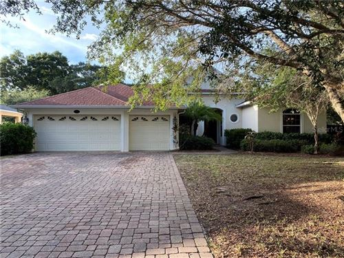 Photo of 3830 MISTY LANDING DRIVE, VALRICO, FL 33594 (MLS # T3251155)