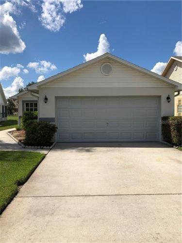 Photo of 6026 GENTLE BEN CIRCLE, WESLEY CHAPEL, FL 33544 (MLS # T3267155)