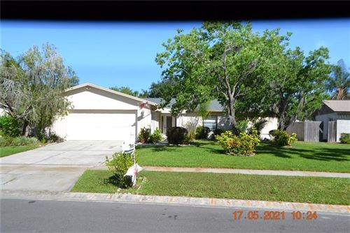 Photo of 16702 NORWOOD DRIVE, TAMPA, FL 33624 (MLS # T3307155)