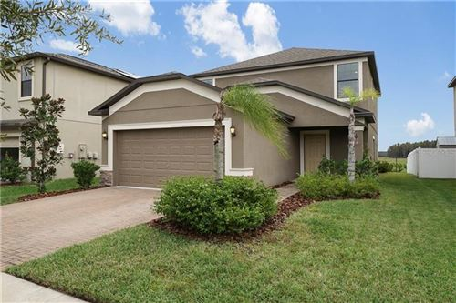 Photo of 11871 CRESTRIDGE LOOP, NEW PORT RICHEY, FL 34655 (MLS # W7818155)