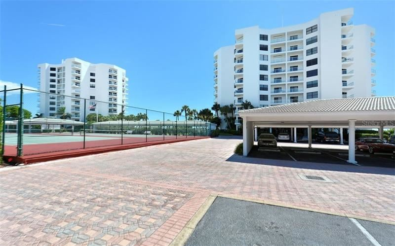 Photo of 1050 LONGBOAT CLUB ROAD #201, LONGBOAT KEY, FL 34228 (MLS # A4482155)