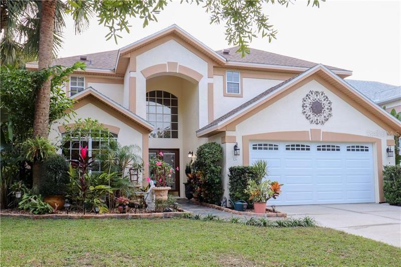 326 N SHADOWBAY BOULEVARD, Longwood, FL 32779 - #: O5904155