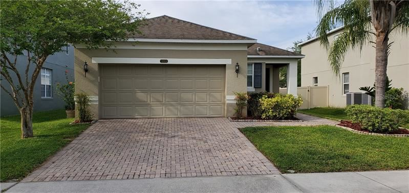 13303 MOSS PARK RIDGE DRIVE, Orlando, FL 32832 - #: O5936155