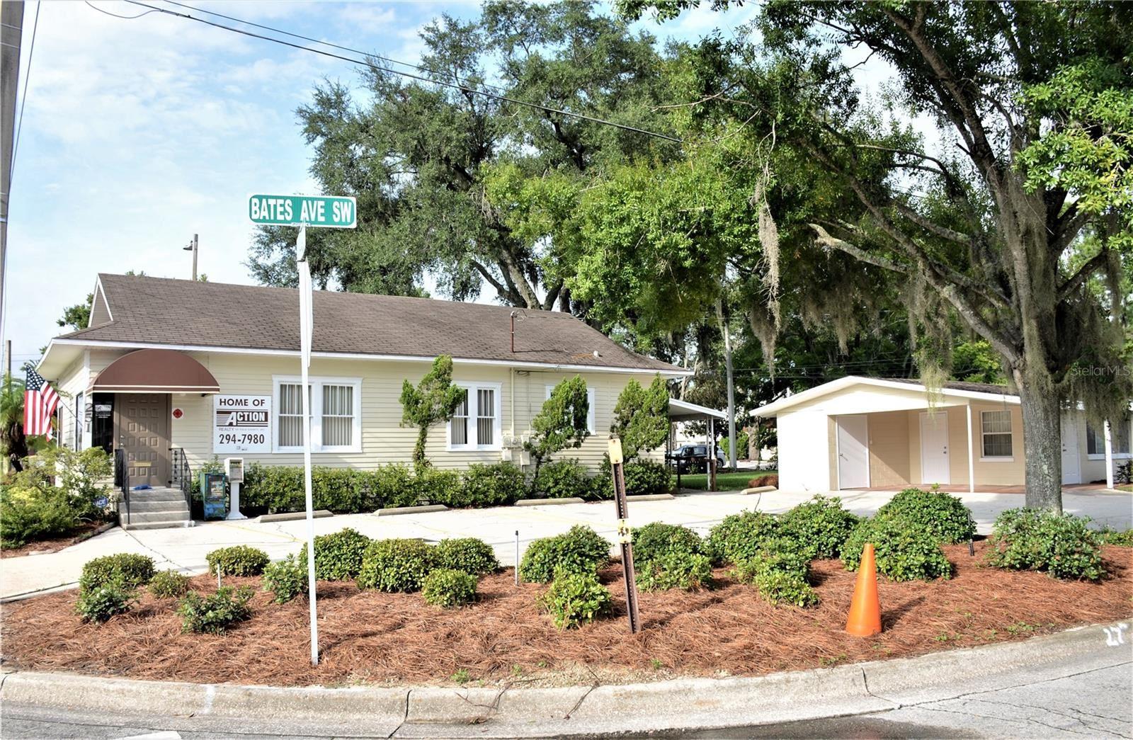 251 1ST STREET S, Winter Haven, FL 33880 - MLS#: P4917155