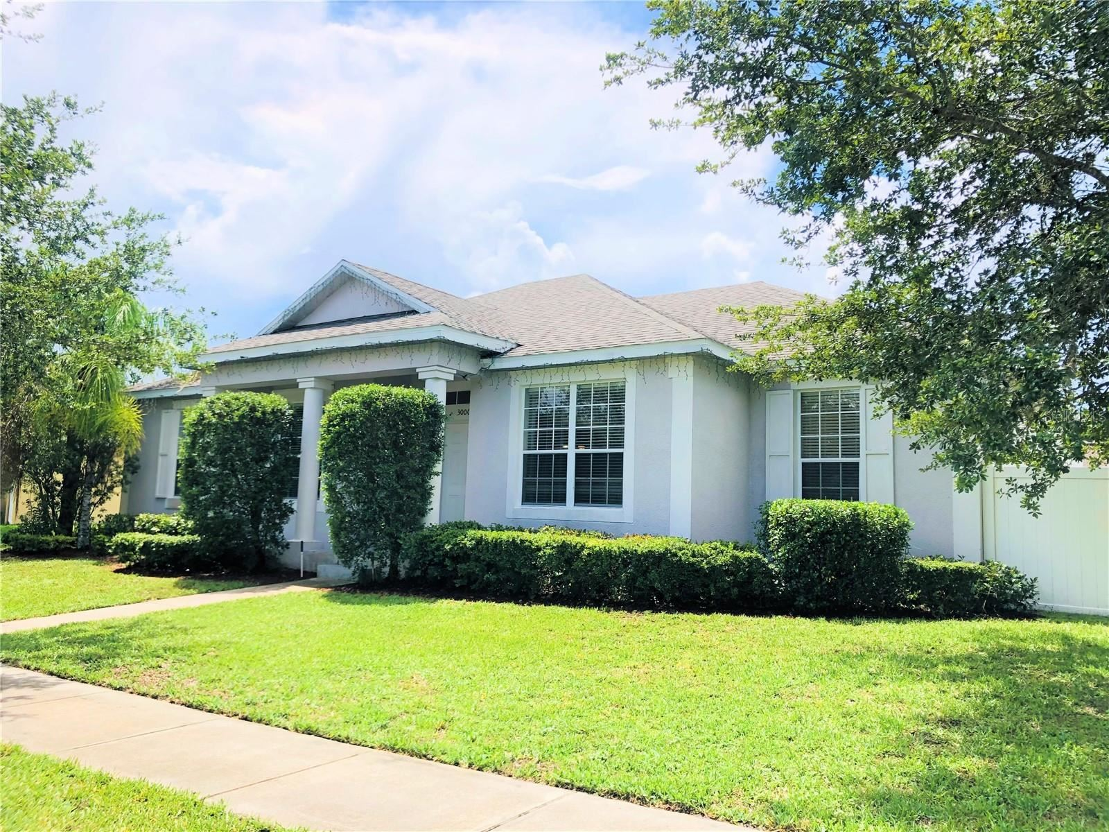 3000 GRASMERE VIEW PARKWAY, Kissimmee, FL 34746 - #: S5050155