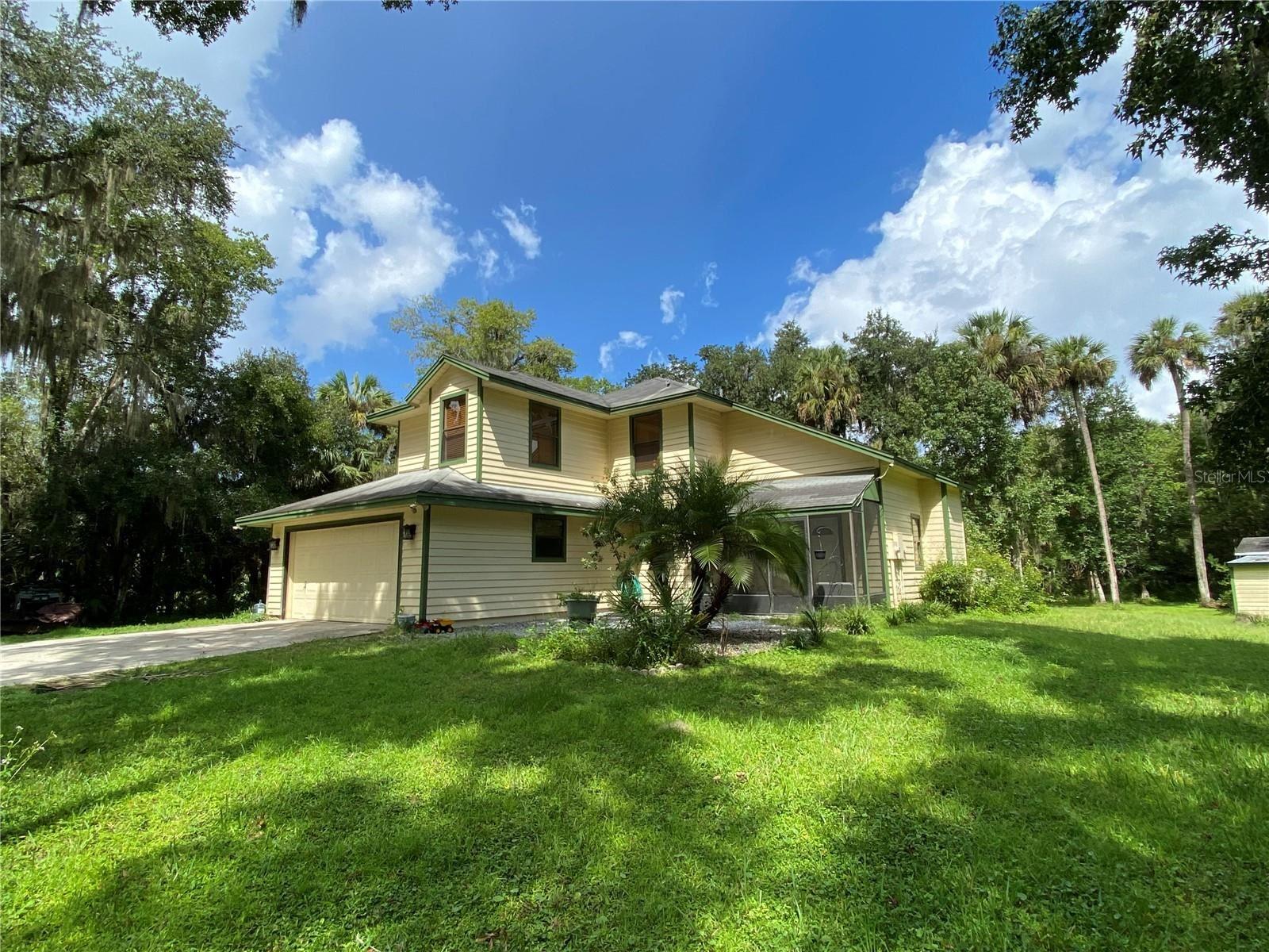 5250 MICHIGAN AVENUE, Sanford, FL 32771 - #: V4921155