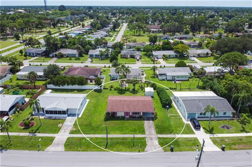 Photo of 8047 TRIONFO AVENUE, NORTH PORT, FL 34287 (MLS # A4512156)
