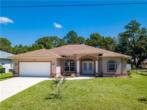 Photo of 2812 PASCAL AVENUE, NORTH PORT, FL 34286 (MLS # C7429156)