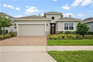 Photo of 1241 EGGLESTON DRIVE, DELAND, FL 32724 (MLS # O5793156)