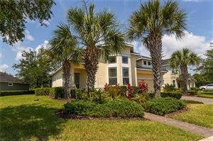Photo of 432 CHELSEA PLACE AVENUE, ORMOND BEACH, FL 32174 (MLS # V4908156)