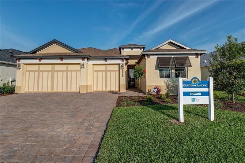 11713 GOLDENROD AVENUE, Bradenton, FL 34212 - MLS#: A4457156