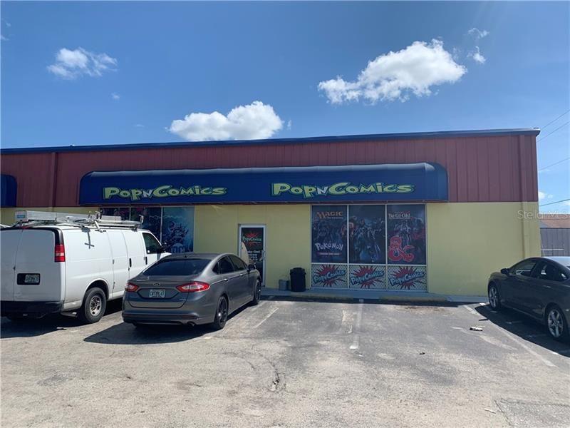 Photo of 1109 TAMIAMI TRAIL, PORT CHARLOTTE, FL 33953 (MLS # C7435156)