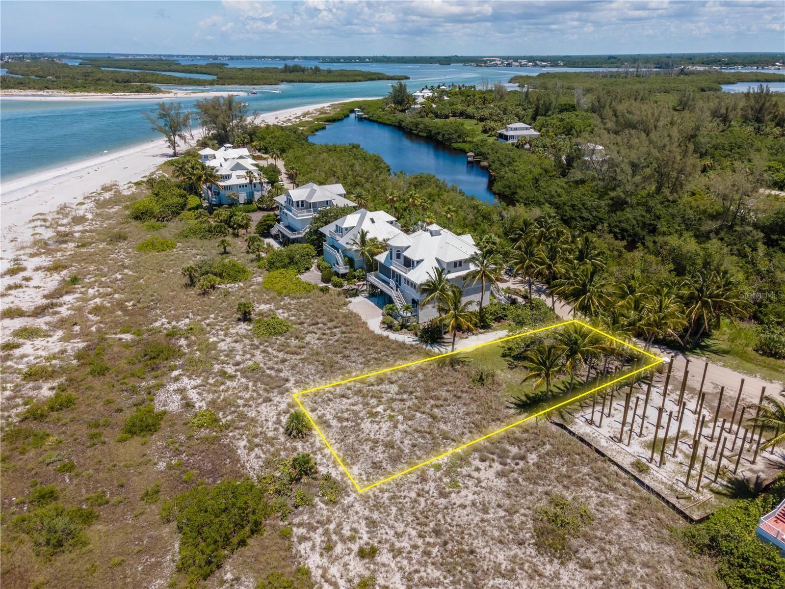 Photo of 6920 PALM ISLAND DRIVE #57, PLACIDA, FL 33946 (MLS # D6120156)