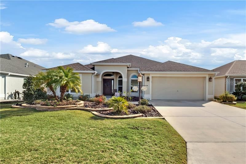 Photo of 610 TURTLE STREET, THE VILLAGES, FL 32163 (MLS # O5922156)