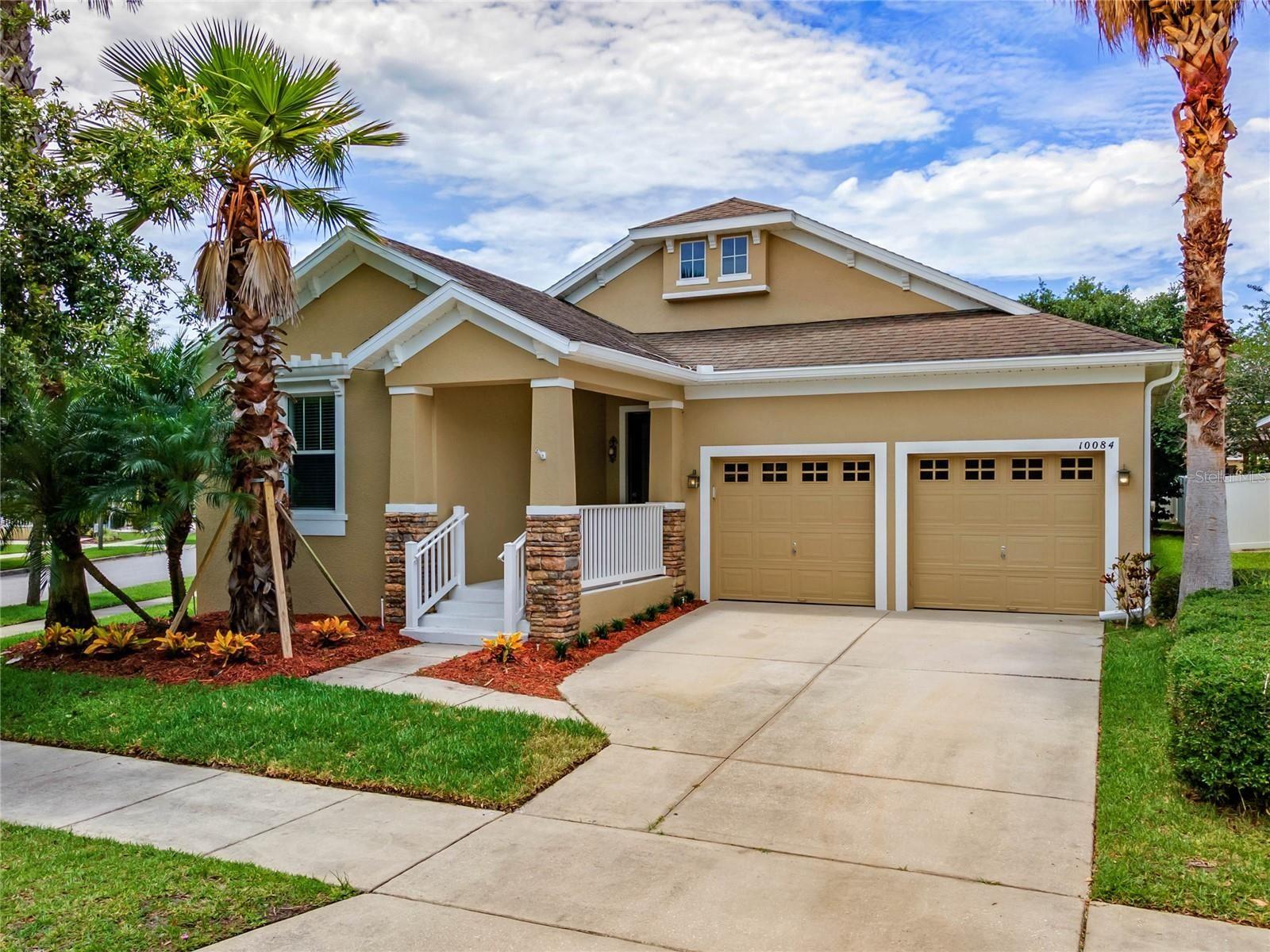 10084 KIMBLE FIELD WAY, Orlando, FL 32827 - MLS#: O5950156