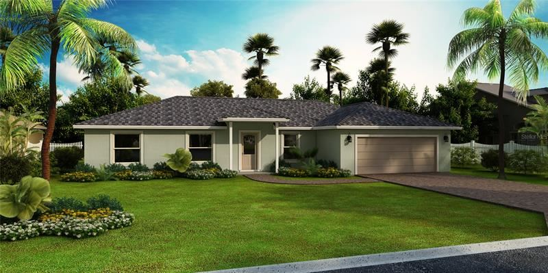 2714 NW 22ND TERRACE, Cape Coral, FL 33993 - #: OM620156
