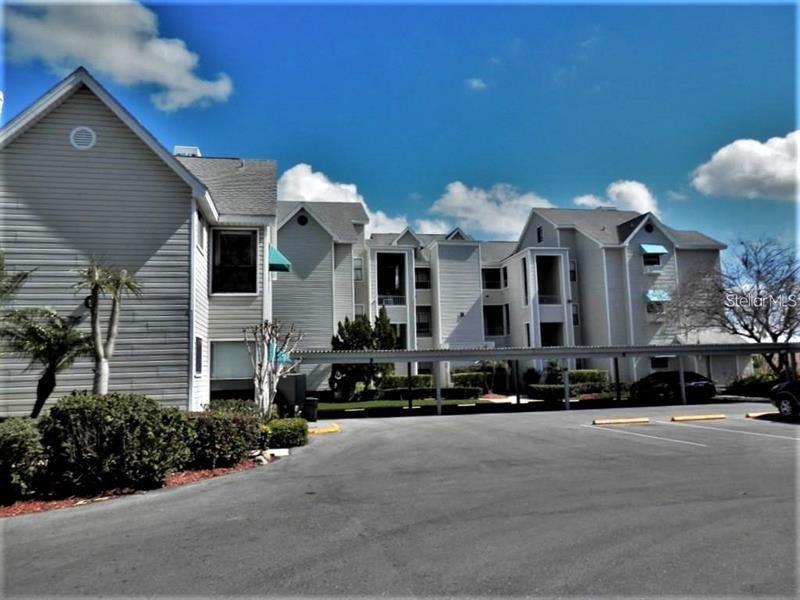3127 W SLIGH AVENUE #102A, Tampa, FL 33614 - MLS#: T3265156