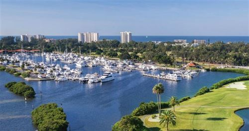 Photo of 2800 HARBOURSIDE DRIVE #F-07, LONGBOAT KEY, FL 34228 (MLS # A4101157)