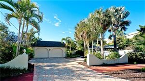 Photo of 343 S WASHINGTON DRIVE, SARASOTA, FL 34236 (MLS # A4424157)