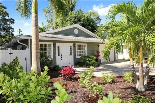 Photo of 1958 HYDE PARK STREET, SARASOTA, FL 34239 (MLS # A4468157)