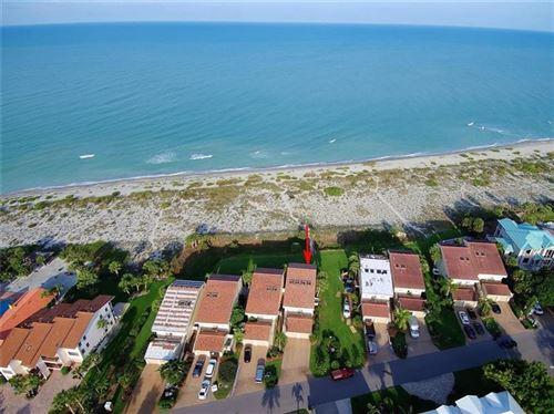 Photo of 862 GOLDEN BEACH BOULEVARD #862, VENICE, FL 34285 (MLS # N6110157)