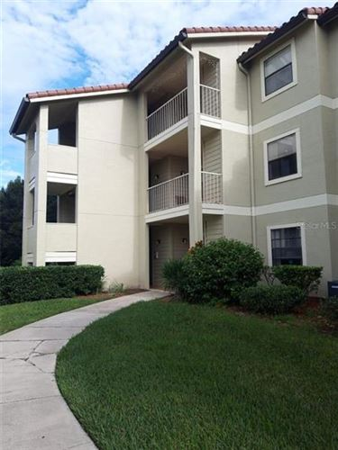 Photo of 3038 PARKWAY BOULEVARD #206, KISSIMMEE, FL 34747 (MLS # S5035157)