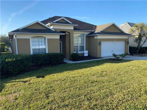 Photo of 1668 WATERVIEW LOOP, HAINES CITY, FL 33844 (MLS # S5046157)