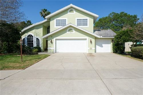 Photo of 1638 SHETLAND TERRACE, DUNEDIN, FL 34698 (MLS # U8080157)