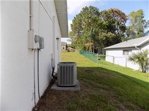 Tiny photo for 12136 SHAFTON ROAD, SPRING HILL, FL 34608 (MLS # W7816157)