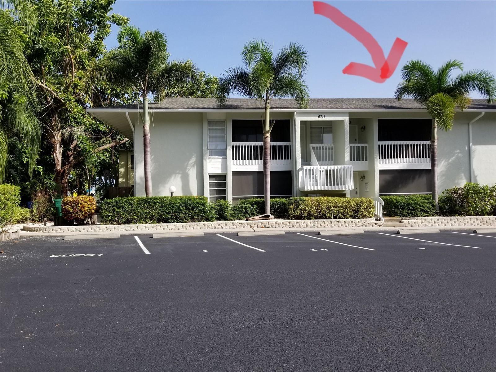 6711 MIDNIGHT  PASS ROAD #13, Sarasota, FL 34242 - MLS#: A4499157