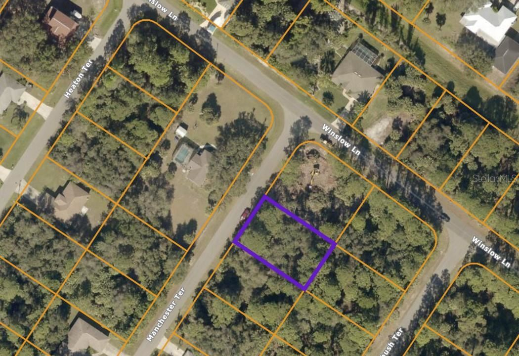 Photo of MANCHESTER TERRACE, NORTH PORT, FL 34286 (MLS # O5952157)