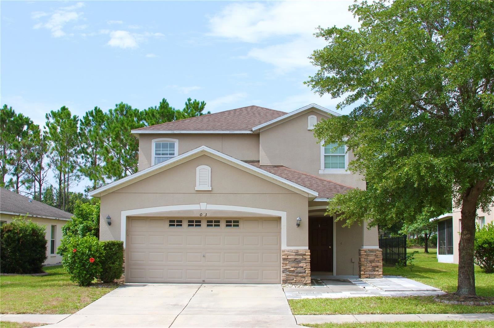 30737 WHITE BIRD AVENUE, Wesley Chapel, FL 33543 - MLS#: S5054157