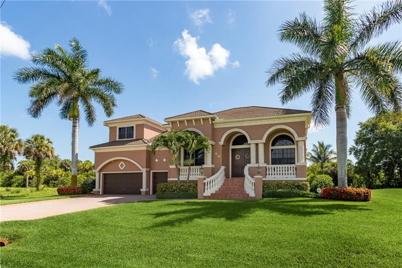 40 BARRACUDA DRIVE, Placida, FL 33946 - #: T3193157