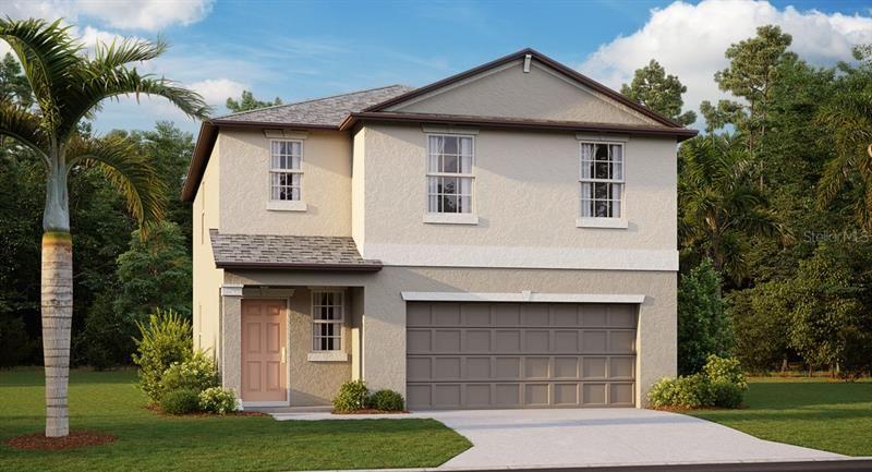 13341 WILLOW BLUESTAR LOOP, Riverview, FL 33579 - #: T3271157