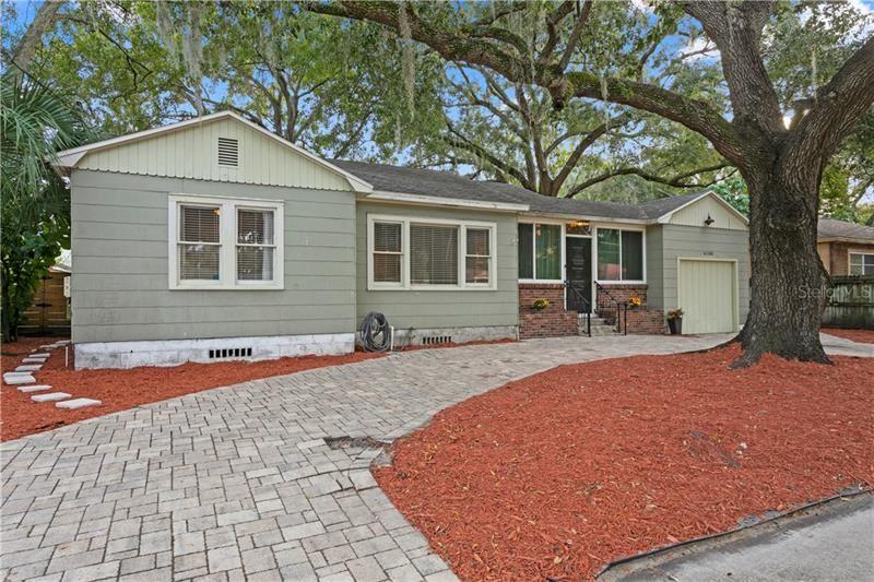 4106 W BAY TO BAY BOULEVARD, Tampa, FL 33629 - #: U8104157