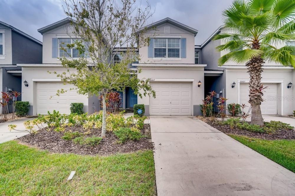 10607 LAKE MONTAUK DRIVE, Riverview, FL 33578 - MLS#: W7838157