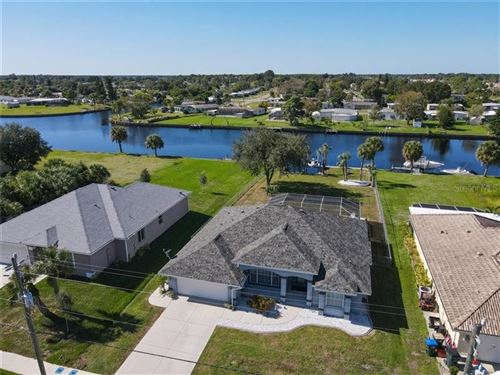 Photo of 6135 BOLANDER TERRACE, NORTH PORT, FL 34287 (MLS # D6115158)