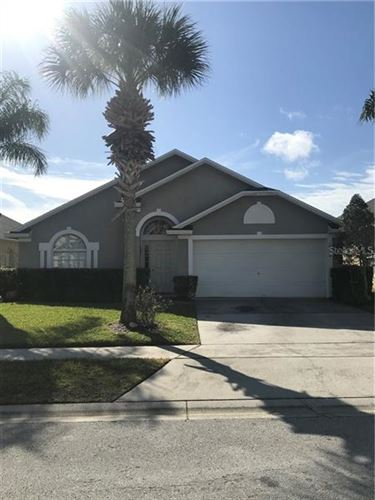 Photo of 16716 ROLLING GREEN DRIVE, CLERMONT, FL 34714 (MLS # S5029158)
