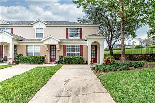 Photo of 8115 PRINCESS PALM LANE, KISSIMMEE, FL 34747 (MLS # S5035158)
