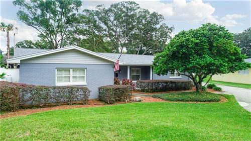 Photo of 4801 N SHIRLEY DRIVE, TAMPA, FL 33603 (MLS # T3214158)