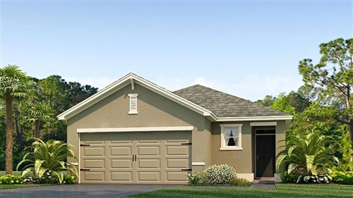 Photo of 10151 GEESE TRAIL CIRCLE, SUN CITY CENTER, FL 33573 (MLS # T3232158)