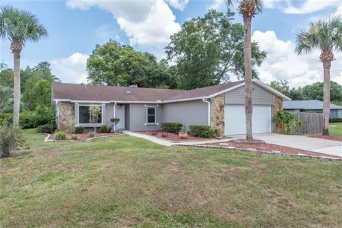 Photo of 23556 BELLAIRE LOOP, LAND O LAKES, FL 34639 (MLS # T3251158)