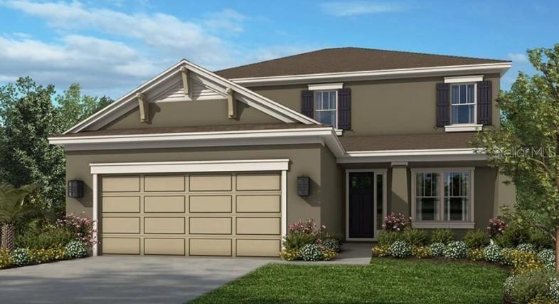 34199 ASTORIA CIRCLE, Wesley Chapel, FL 33545 - MLS#: A4500158