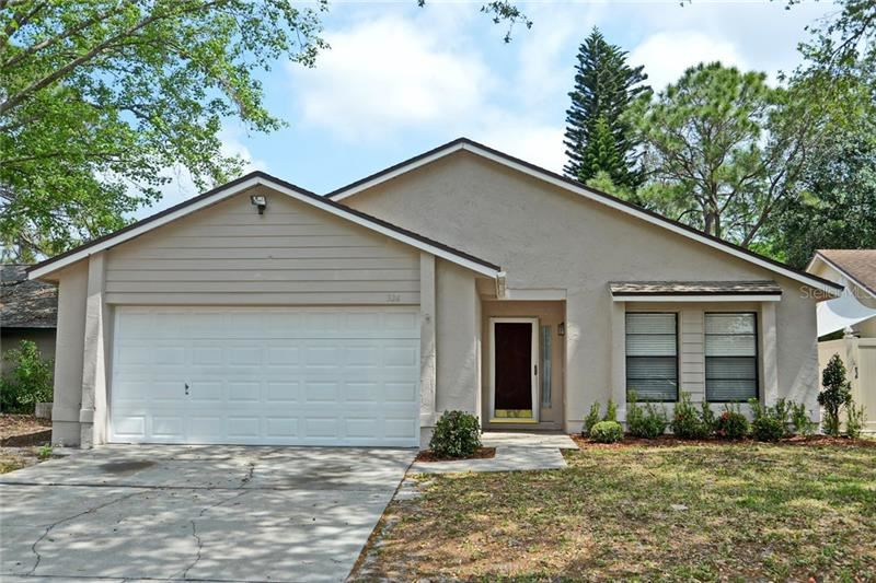 328 COPPERSTONE CIRCLE, Casselberry, FL 32707 - #: O5850158