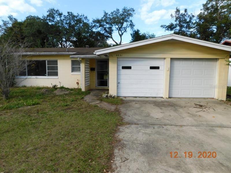 5831 WESTBURY DRIVE, Orlando, FL 32808 - #: O5865158