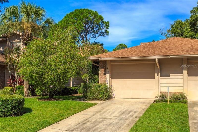 420 EVESHAM PLACE, Longwood, FL 32779 - #: O5882158